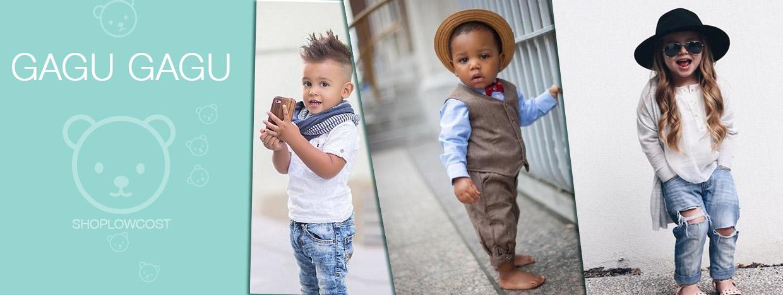 negozio online 3bdff cee98 Abbigliamento economico per bambini | Shop Low Cost