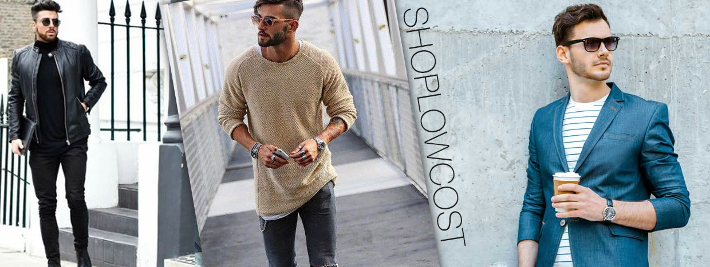 Abbigliamento Uomo Economico